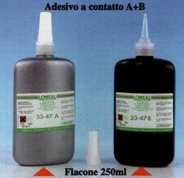 Loxeal 33-47 A+B 50 ml + 50 ml - dvousložkové lepidlo - zvìtšit obrázek