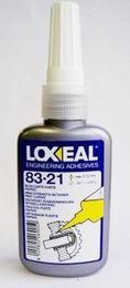 Loxeal 83-21  50 ml - lepidlo na ložiska