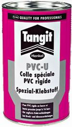 Tangit PVC-U 250 g - lepidlo na PVC - zvìtšit obrázek