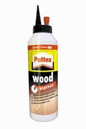 Pattex Wood Express 250 g - lepidlo na døevo - zvìtšit obrázek