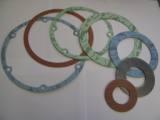 165 x 217 x 2 klingeritové mezikruží  - zvìtšit obrázek