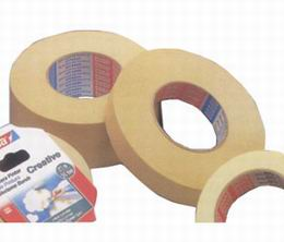 Tesa zakrývací lepící páska 04319 na zakøivené povrchy 19mmx25m