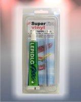 Frog - Vinyl - polyuretanové lepidlo 25 ml - na nafukovací výrobky a matrace z PVC + folie
