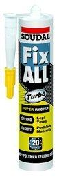 FIX ALL TURBO bílý - 290 ml