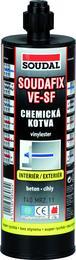 Chemická kotva Soudafix - 380 ml - zvìtšit obrázek