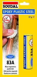 Araldite Plastic steel - lepidlo na kov a plasty 50 g