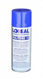Loxeal Pulitore 10 400 ml - sprej èistiè - zvìtšit obrázek