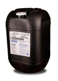LOXEAL 70-90 20kg + ATT