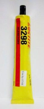 Loctite 3298 50 ml - vysokopevnostní konstrukèní lepidlo na lepení kovù