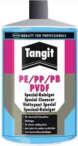 Tangit èistiè PE,PP,PVDF 1 l