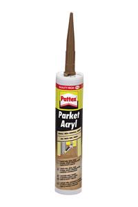 Pattex Parket tmel 300 ml - tmel na parkety buk, jasan
