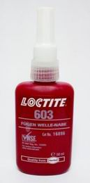 Loctite 603 50 ml - lepidlo na spoje
