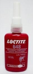 Loctite 648 24 ml - lepidlo na spoje