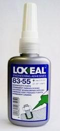 Loxeal 83-55   50 ml - lepidlo na zajištìní šroubù a závitù - zvìtšit obrázek