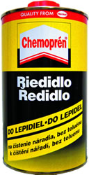 Chemoprén Øedidlo 1 l - zvìtšit obrázek