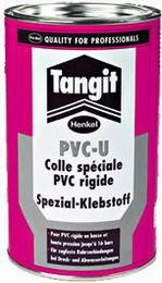 Tangit PVC-U 500 g - lepidlo na PVC - zvìtšit obrázek