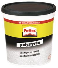 Pattex Styropor 1 kg - lepidlo na polystyren - zvìtšit obrázek