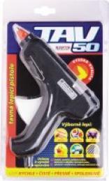Tavná pistole s náplní TAV-50 55W