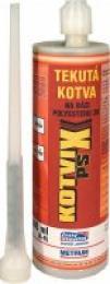 Kotvix PS - 380 ml - chemická kotva