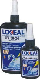 Loxeal 30-24 UV 250 ml - lepidlo na sklo