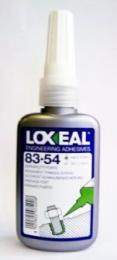 Loxeal 83-54 10 ml - lepidlo na zaji�t�n� �roub� a z�vit�