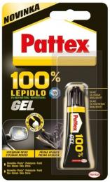 Pattex 100% gel 8g - blistr