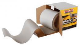 Trucktape - opravný pás na plachty 100 mm x 5 m šedá