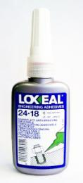 Loxeal 24-18 50 ml - lepidlo na zaji�t�n� �roub� a z�vit�