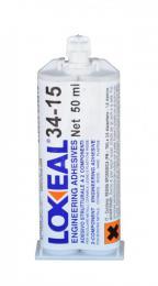 LOXEAL 34-15, 50 ml - zvìtšit obrázek