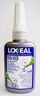 Loxeal 55-03 50 ml - lepidlo na závity